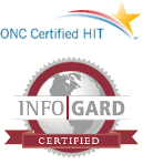 ONC – ATCB Certification by InfoGard Laboratories